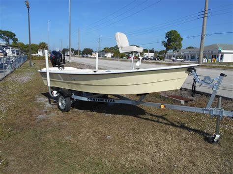 Tiller Flats Boats For Sale by Mccall Marine Sales 2017 Stumpnocker 144 Skiff Tiller
