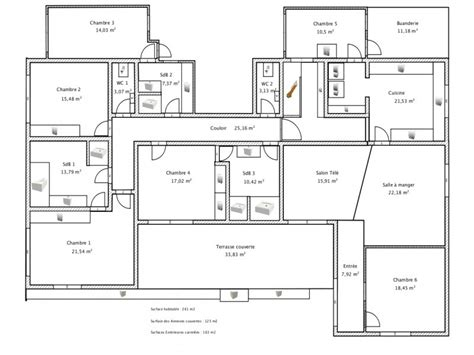 plan d une maison moderne avec piscine interieure angers 19 oosaulenko xyz