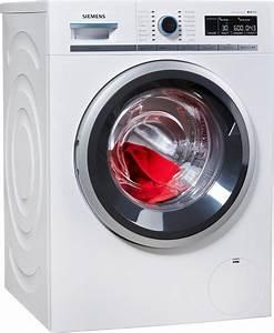 Siemens Waschmaschine Schlüssel : siemens waschmaschine iq700 sensofresh wm14w740 8 kg 1400 u min online kaufen otto ~ Watch28wear.com Haus und Dekorationen