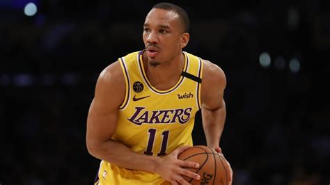 Lakers' Avery Bradley to opt out of NBA restart over ...