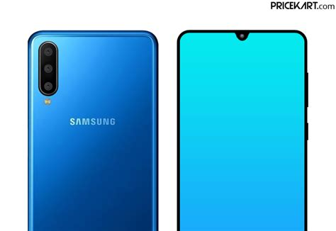 samsung galaxy a60 smartphone leaked geeky gadgets