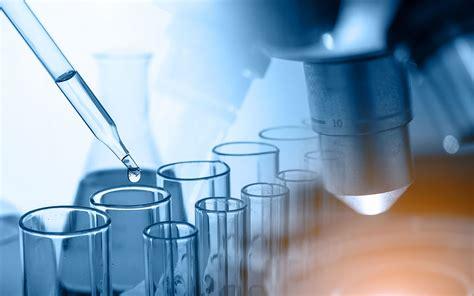 scientific laboratory instruments services