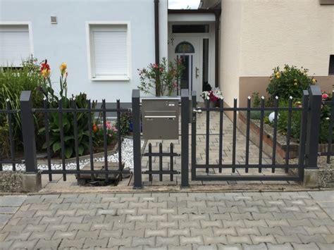 Das Tor Alles Ueber Die Oeffnung Im Zaun by Tore Schiebetor 2