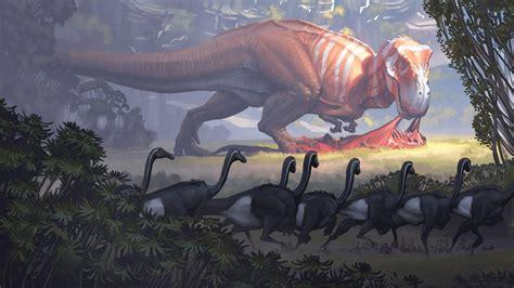 aesthetic dinosaur wallpapers wallpaper cave