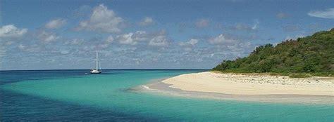 water activities buck island st croix usvi