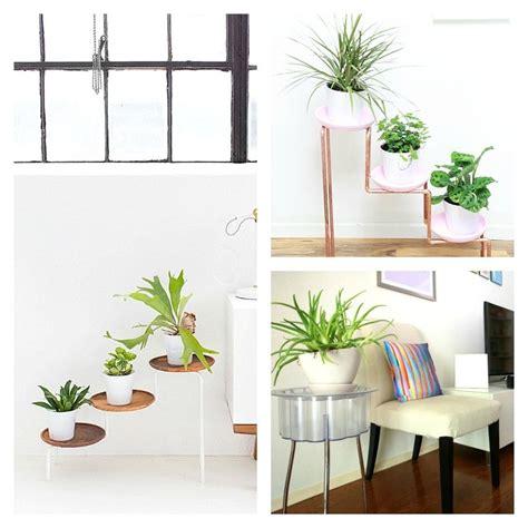 plantes dépolluantes chambre à coucher porte plante et support pot de fleur intérieur de style