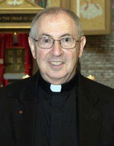skluzacek rev michael  seminaries  saint paul