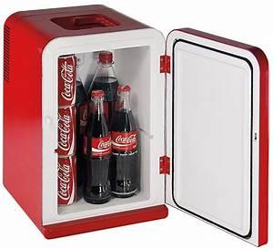 Coca Cola Kühlschrank Mini : coca cola mini fridge mf15 k hlbox 12 230v 14l von ezetil bei campingshop wagner campingzubeh r ~ Markanthonyermac.com Haus und Dekorationen