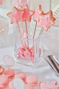Pink Princess Birthday Party Ideas
