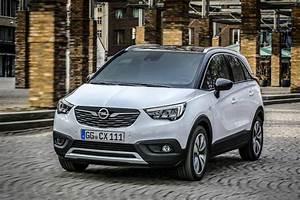 Avis Opel Karl : opel crossland opel crossland x confirmation des moteurs ~ Gottalentnigeria.com Avis de Voitures