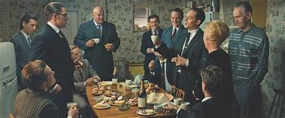 Legend Hardy Tom Raido Mel Cast Film