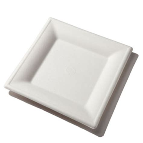 Viereckige Teller by Biodegradable 10 Inch Square Plates Compostable Plates