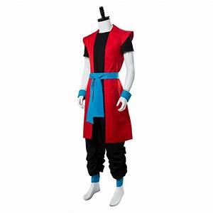 Mission Belt Size Chart Son Goku Super Dragon Ball Heroes Universe Mission Zeno
