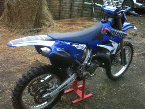 motocross bike parts 2008 yz125 dirt bike for sale in ireland motorcycle