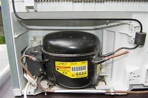 How To Tell If Your Refrigerator Compressor Is Broken