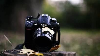 Camera Nikon Nature Grass Wallpapers Resolution Background
