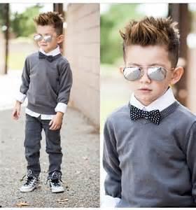 stylish dress những kiểu tóc đáng yêu cho bé trai tông đơ cắt tóc