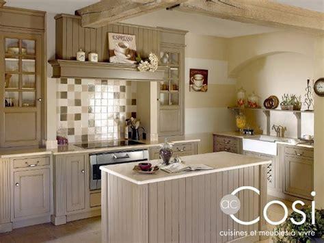 cuisine cottage cuisine cosi cottage bleu lavande cuisine and cuisine