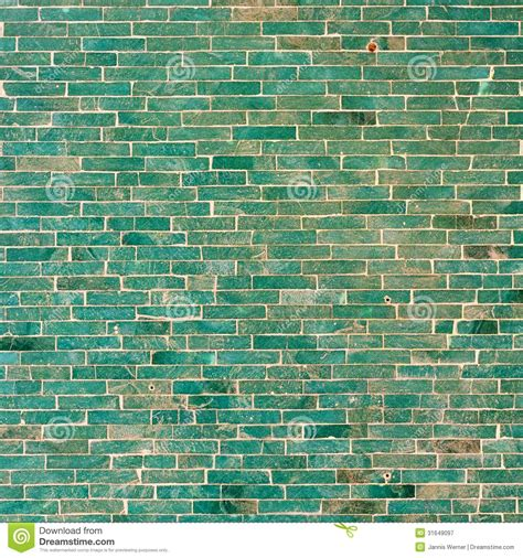 turquoise tile wall background stock image image 31649097