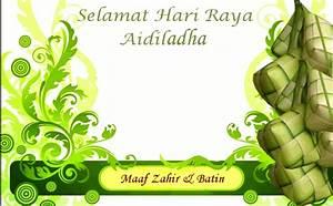 Hari Raya Aidil... Hari Raya Aidiladha Quotes