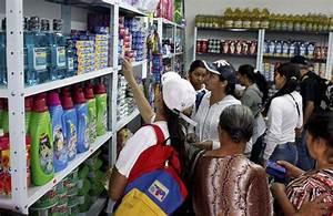 Con Estas Ganas Cruzan La Frontera Con Colombia 25 000 Venezolanos Para Comprar Comida