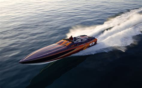 Cigarette Boat Offshore by Bateau Offshore Cigarette Troyboat Yacht