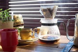 Dosage Café Filtre : le retour du caf filtre et des caf s de sp cialit ~ Voncanada.com Idées de Décoration