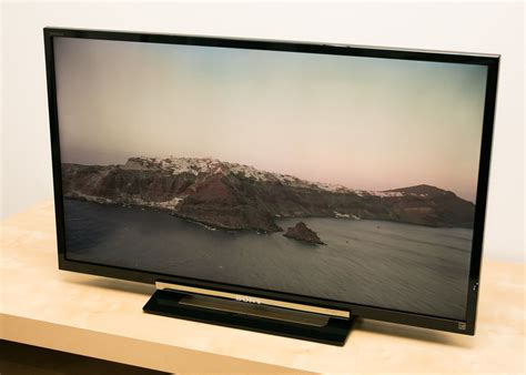 sonys kdl ra   good small tv pictures page