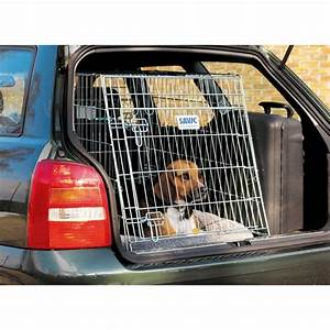Cage Transport Chien Voiture : cage dog residence mobile caisse de transport pour voiture savic wanimo ~ Medecine-chirurgie-esthetiques.com Avis de Voitures