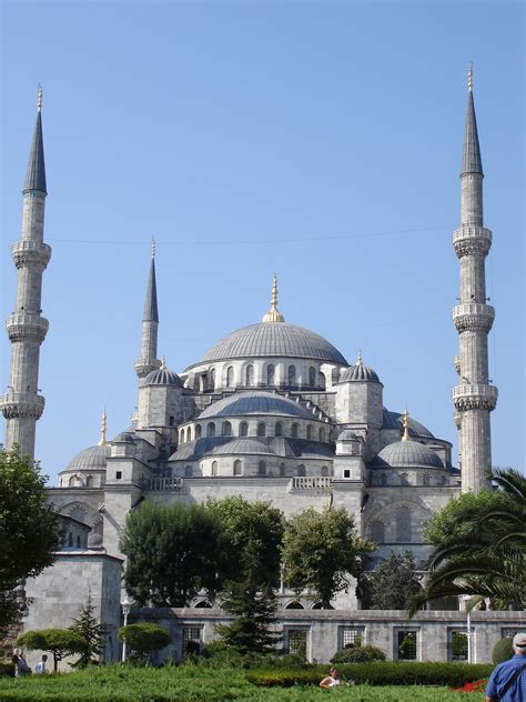 Blue Mosque Wallpaper by Sultan Ahmed Blue Mosque Wallpapers Islamic Wallpapers