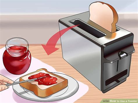 ways    toaster wikihow