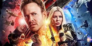 10 razones para ver Sharknado 4: The 4th Awakens - Cine ...