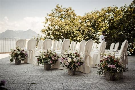 Addobbi Giardino Per Matrimonio by Addobbi Per Matrimonio In Giardino Kmall Bianco Pompon