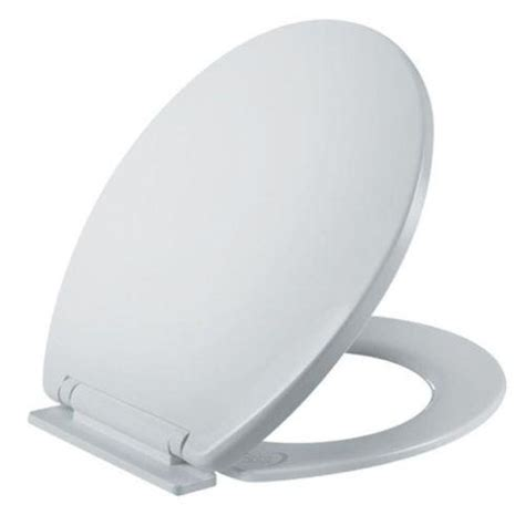 Brand New Soft Close Toilet Seat White  Sa Products