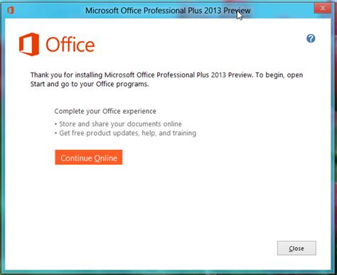 installation bureau how to install office 2013 teching it easy with windows