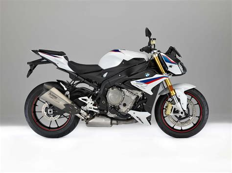 Bmw S1000r Image by 2017 Bmw S1000r Gets Updated
