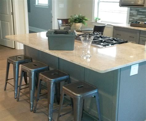 kitchen island construction crescent crown construction a new orleans based 1875