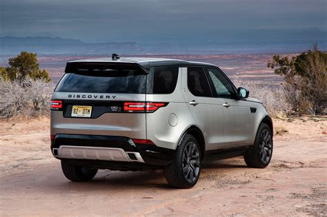 range rover land rover discovery 2017 land rover discovery review caradvice