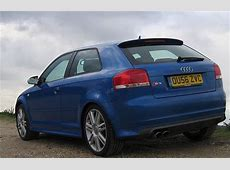 Audi S3 2007 Road Test Road Tests Honest John