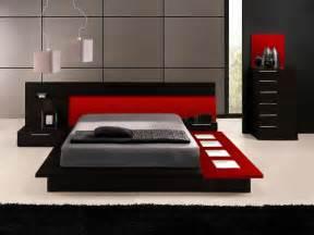 lf ff b madrid modern platform bed lf ff b madrid modern
