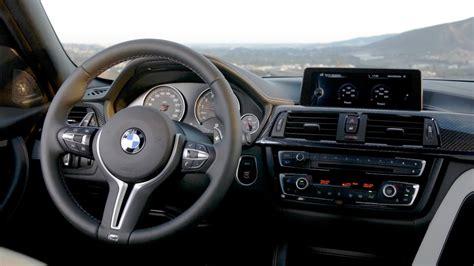 bmw m3 interior 2014 bmw m3 sedan interior