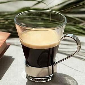 Verre à Café : tasse de caf avec poign e tasses caf claires petit verre tasses caf fournisseur ~ Teatrodelosmanantiales.com Idées de Décoration