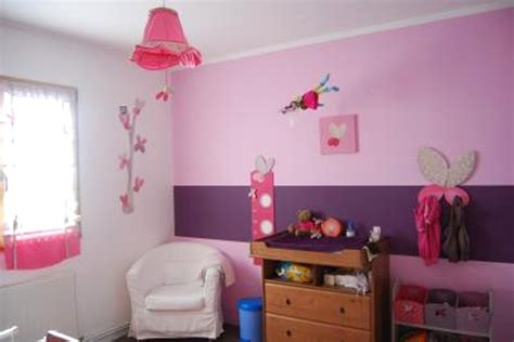 decoration chambre bebe fille photo 41 deco chambre fille 3 ans idees