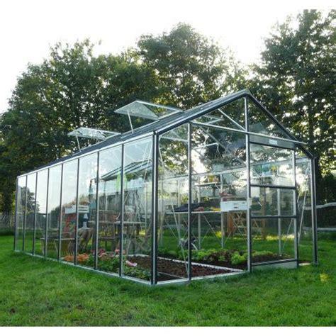 serre de jardin verre occasion meilleures id 233 es