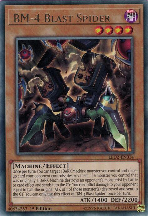 Bm 4 Blast Spider Yu Gi Oh Fandom Powered By Wikia