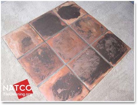 saltillo tile sealer remover how to the sealer saltillo tiles