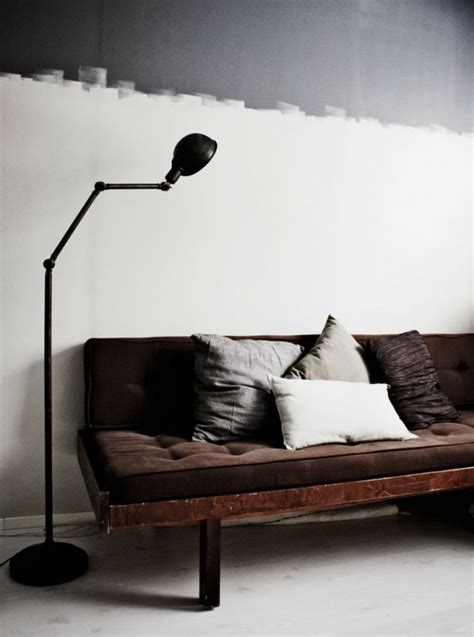 latest decor trend   painted wall decor ideas