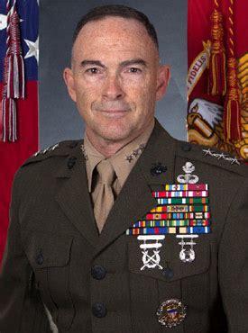 nato biography lieutenant general john  love united