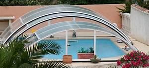 Fabriquer Un Abri De Piscine : abri de piscine hors sol ooreka ~ Zukunftsfamilie.com Idées de Décoration