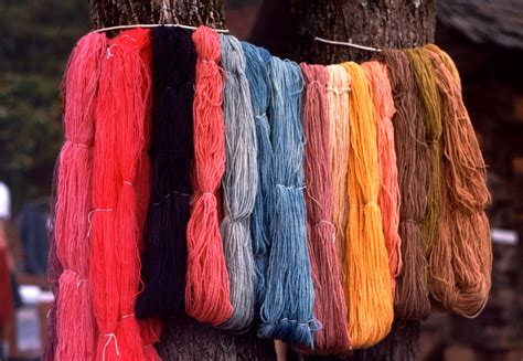 dye fabric  natural dyes